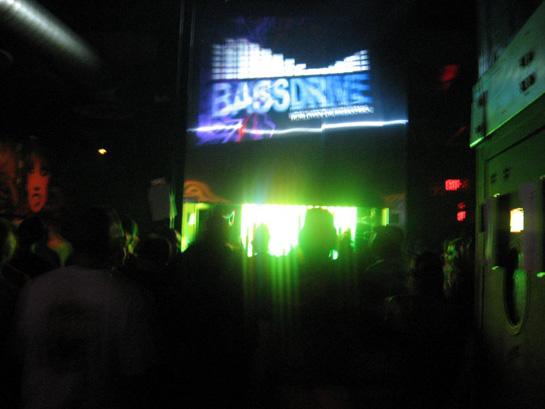 Metalheadz vs Bassdrive WMC 2009