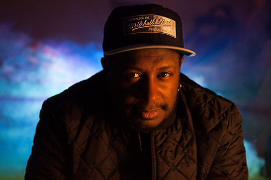 DJ-Marky