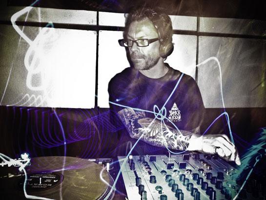 Dj Presha | Samurai Music