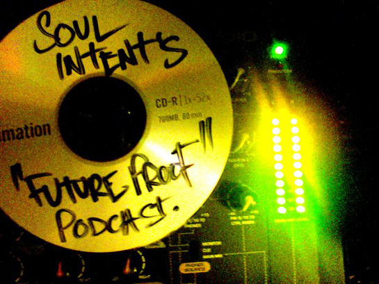 Soul Intent - Future Proof Podcast