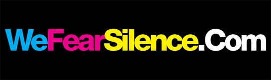 We Fear Silence